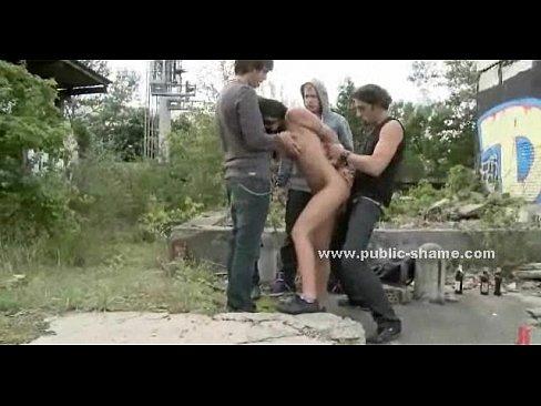 Секс на публик ролик фото 215-109