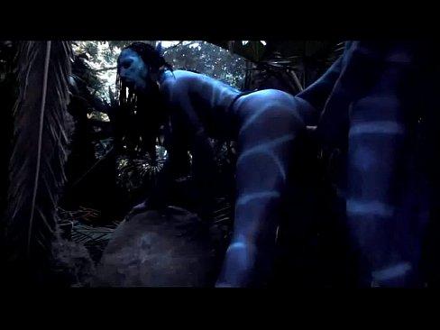 Порно видео из аватара фото 304-360