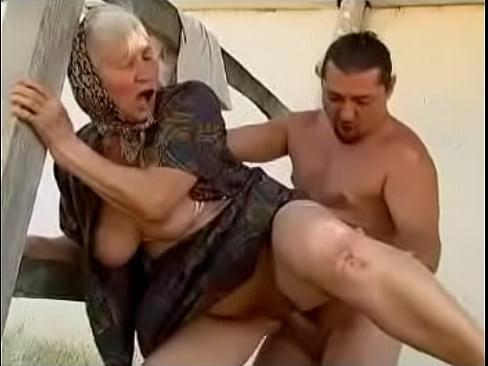 Секс с русскими старушками бесплатно фото