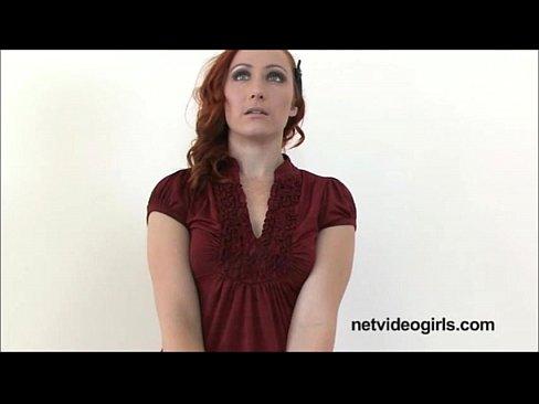 рыжая порно фото сетка