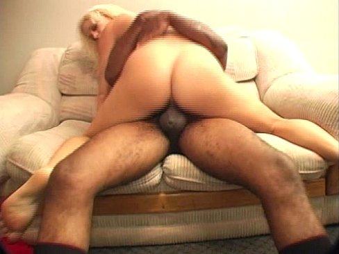 24 Min Slutty Blonde Gets Fucked By Big Black Cock