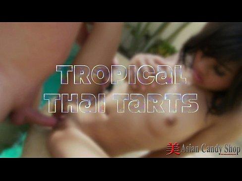 Tropical Thai Tarts